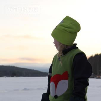 Vinkeelle Suomi 100 -tunnus? Äänestä!